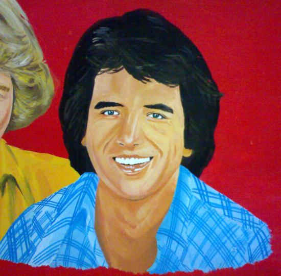 Tom Wopat by wisewyn